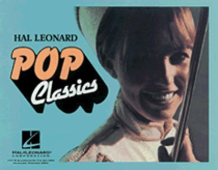 Hal Leonard Pop Classics - 2nd Eb Alto Saxophone
