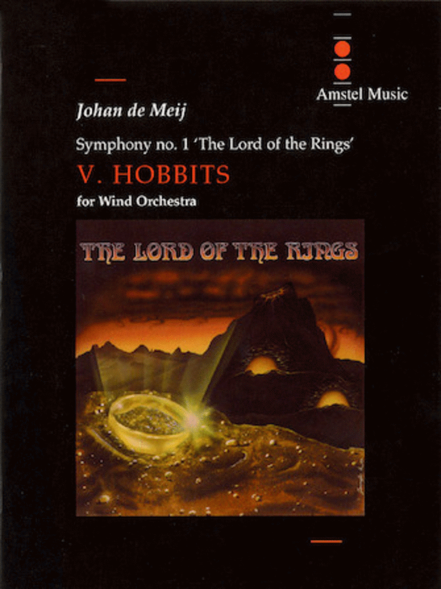 lord of the rings symphony Note: the profanity filter is on turn it off here plot synopsis it must be frustrating for film composers sometimes they spend months or sometimes years.