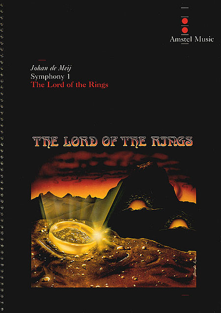 The Lord of the Rings (Symphony No. 1) - Complete Edition