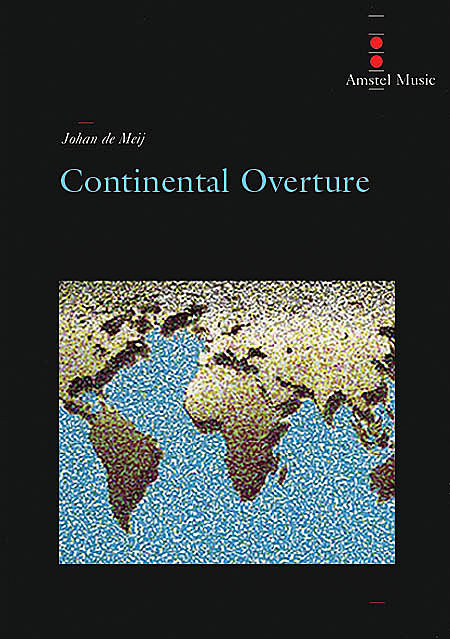 Continental Overture