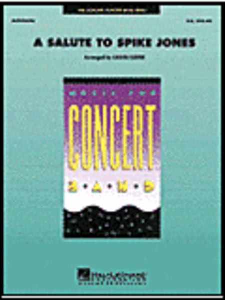 A Salute to Spike Jones