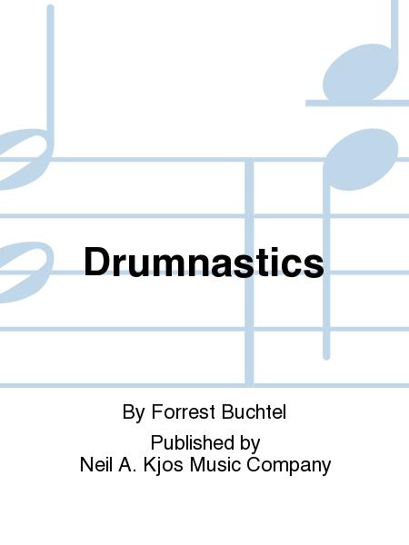 Drumnastics