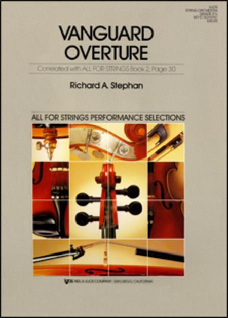 Vanguard Overture