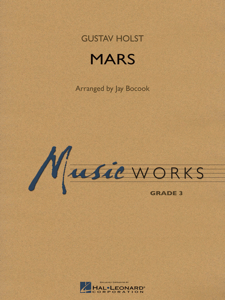 Mars (from The Planets)