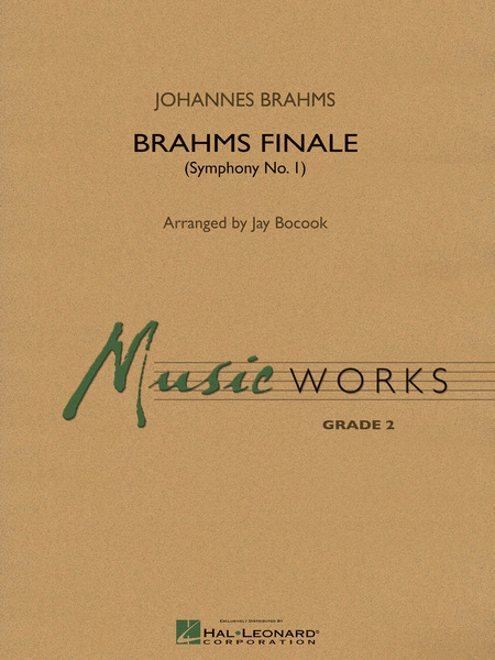 Brahms Finale (From Symphony No. 1)