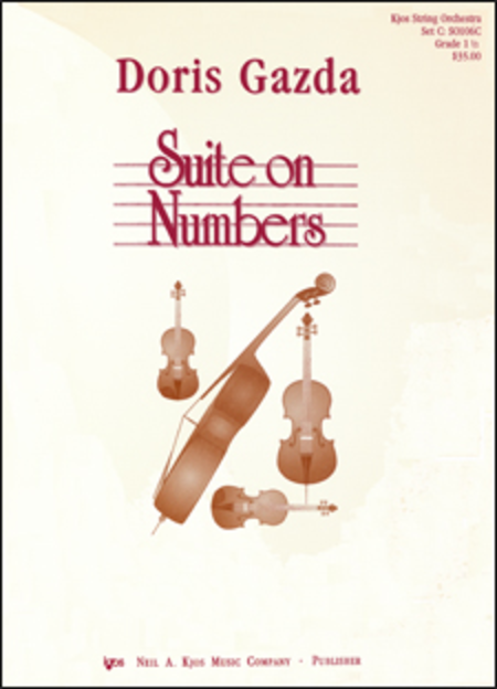 Suite on Numbers