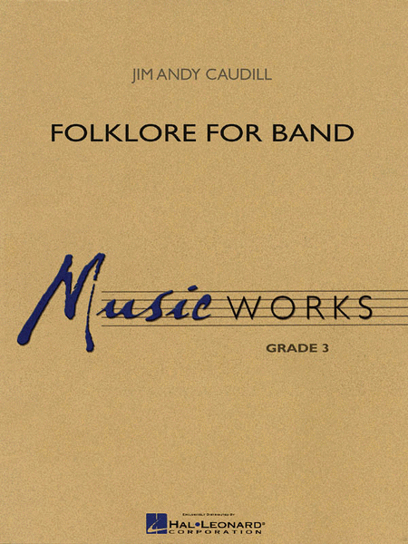 Folklore for Band