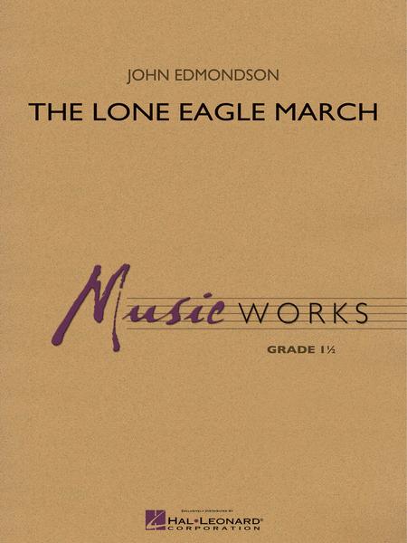 Lone Eagle March