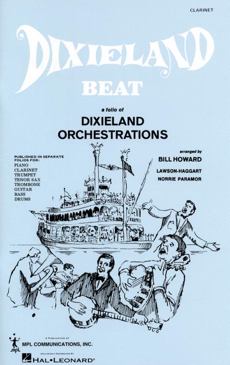 Dixieland Beat No. 1 (Clarinet)