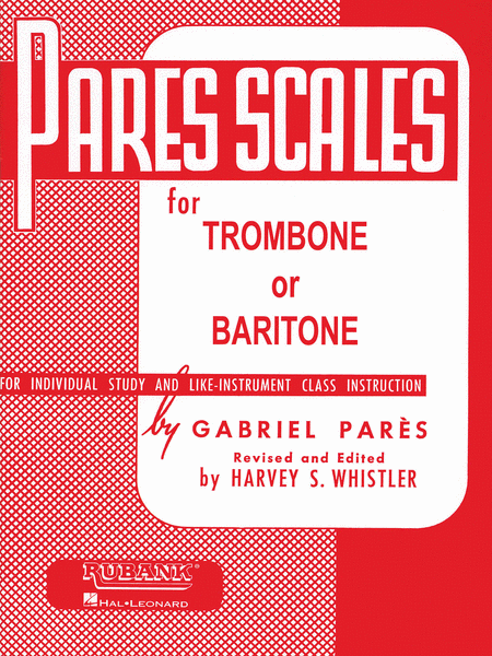 Pares Scales