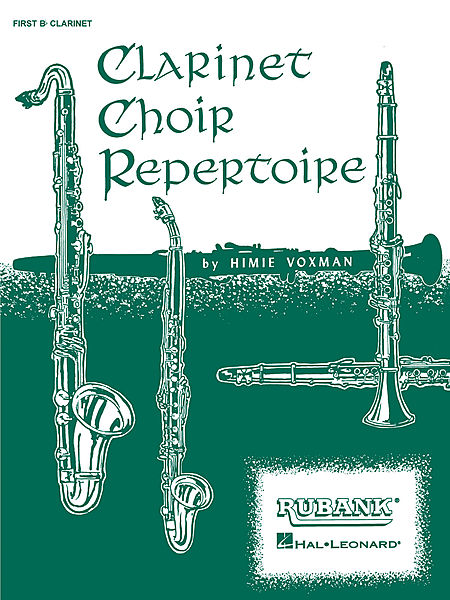 Clarinet Choir Repertoire