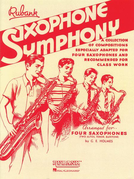 Saxophone Symphony