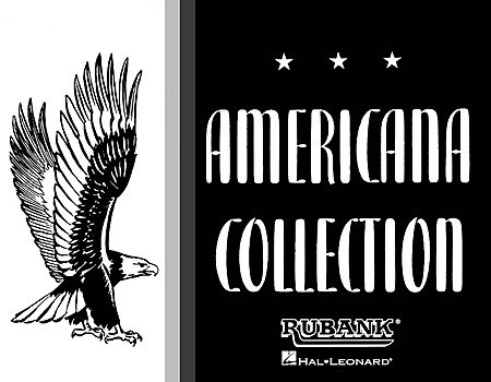 Americana Collection for Band