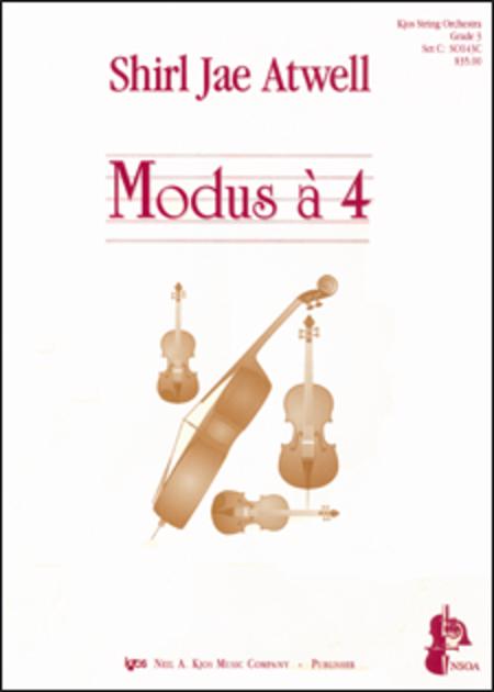 Modus a 4