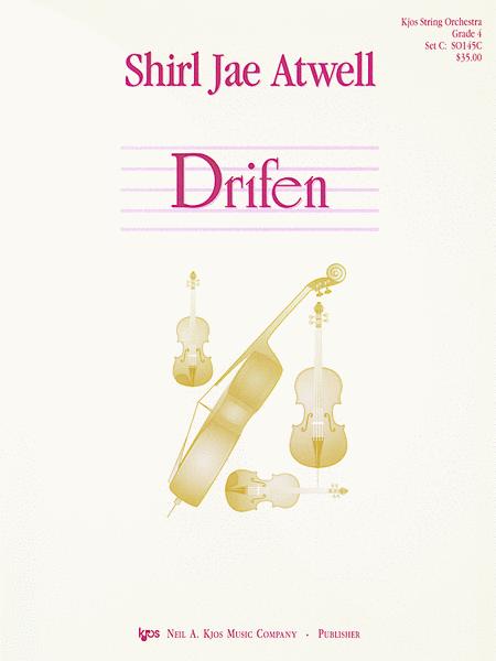 Drifen - Score