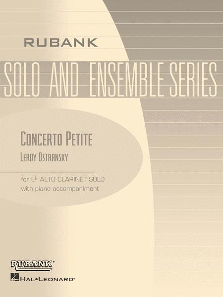 Concerto Petite