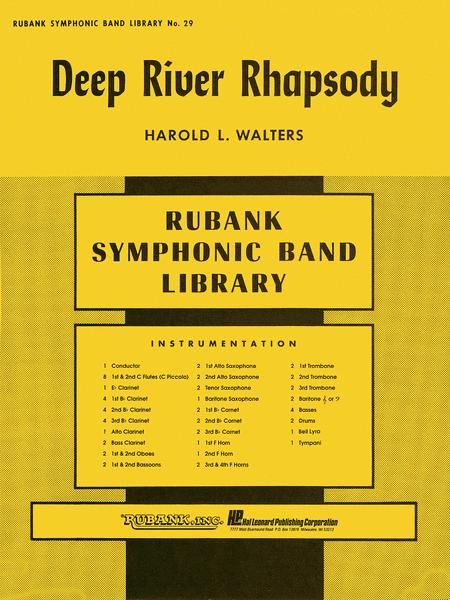 Deep River Rhapsody