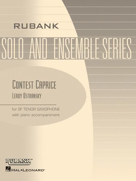 Contest Caprice