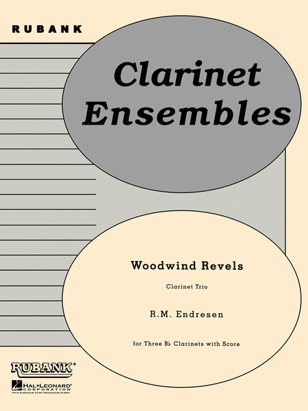 Woodwind Revels