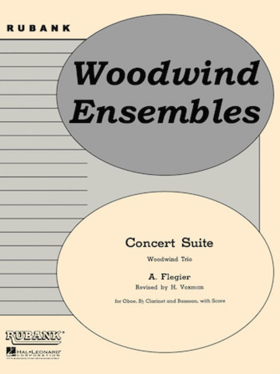 Concert Suite