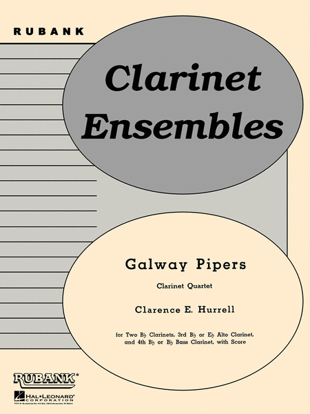 Galway Pipers