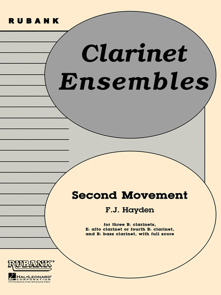 Second Movement from Symphony No. 100 (Military)