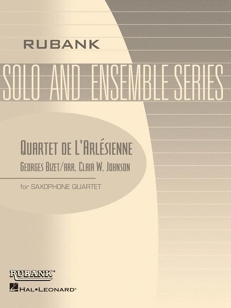 Quartet de L'Arlesienne