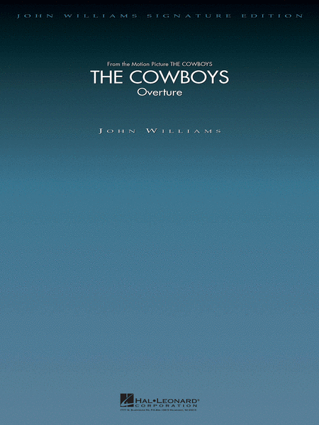 The Cowboys Overture