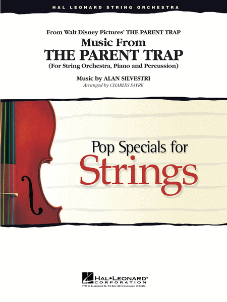 Music from The Parent Trap