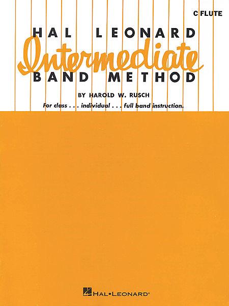 Hal Leonard Intermediate Band Method
