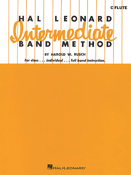 Hal Leonard Intermediate Band Method