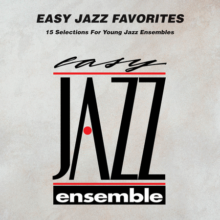 Easy Jazz Favorites - CD