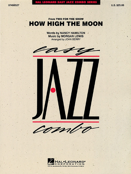 How High the Moon