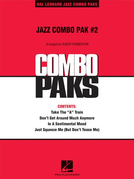 Jazz Combo Pak #2