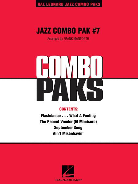 Jazz Combo Pak #7