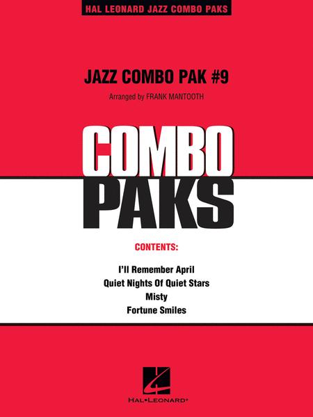 Jazz Combo Pak #9