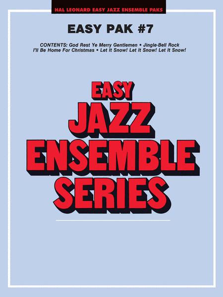 Easy Jazz Ensemble Pak 7