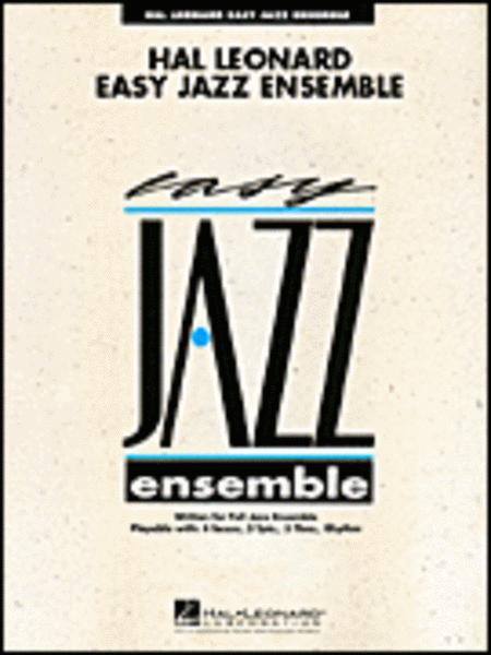 Easy Jazz Classics - Baritone Sax