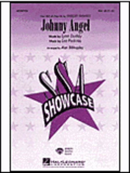 Johnny Angel - ShowTrax CD