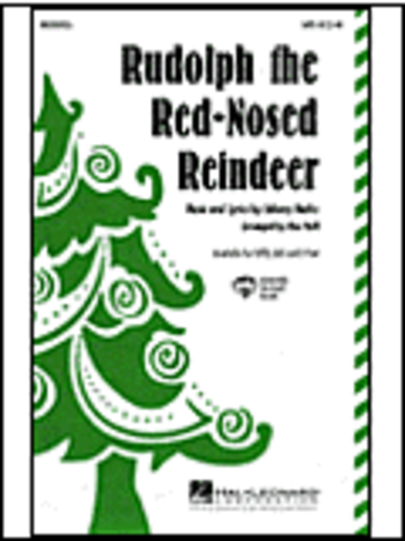 Rudolph the Red-Nosed Reindeer - ShowTrax CD