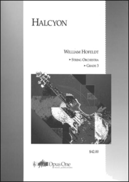 Halcyon - Score