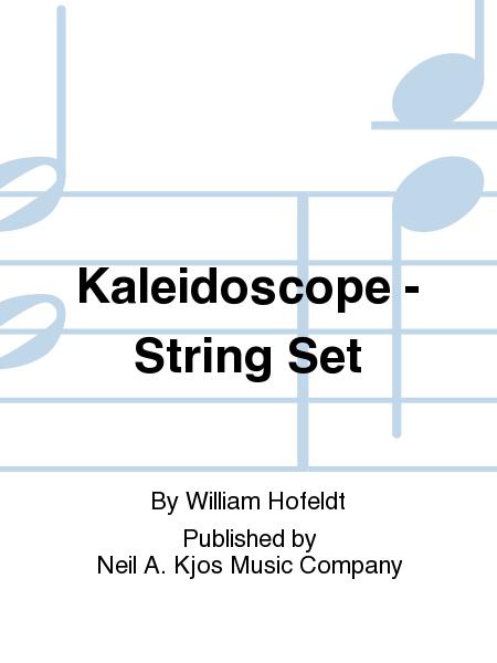 Kaleidoscope - String Set