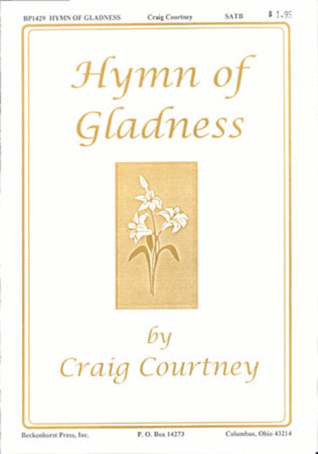 Hymn of Gladness (Archive)