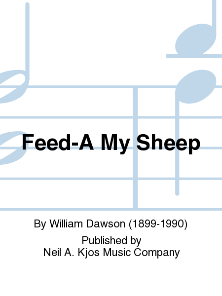 Feed-A My Sheep