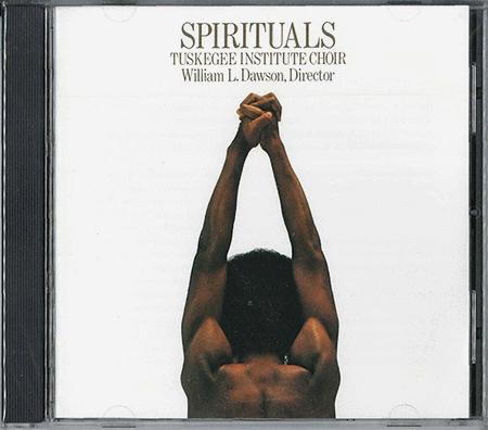 Dawson Spirituals/CD