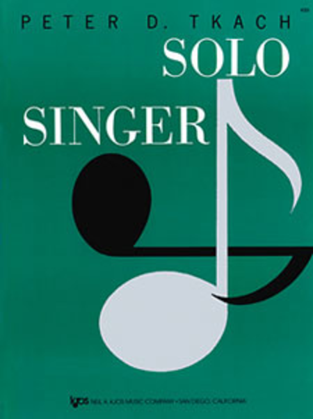 Solo Singer