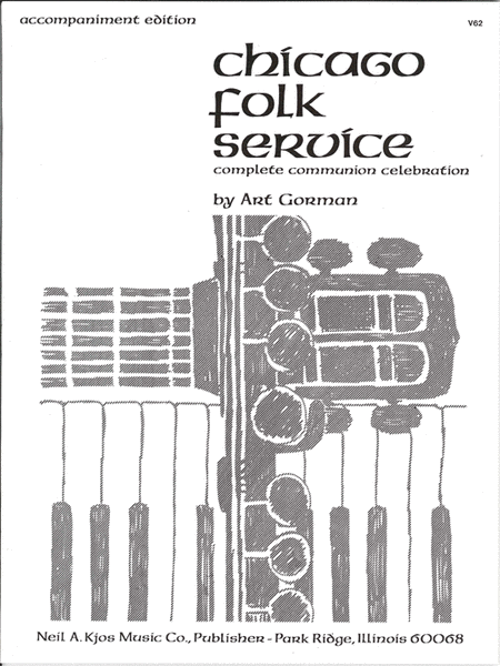 Chicago Folk Service - Accompaniment
