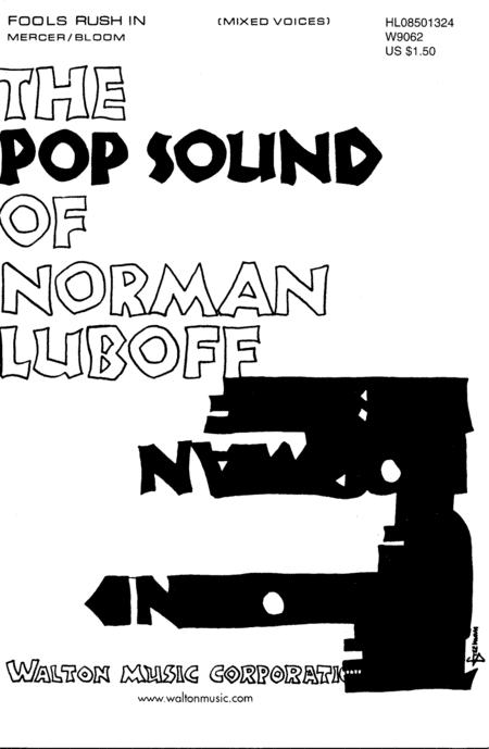 Fools Rush In (Vocal Score)