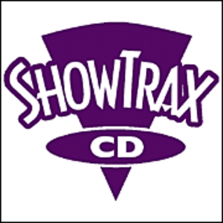 The Music Man - ShowTrax CD