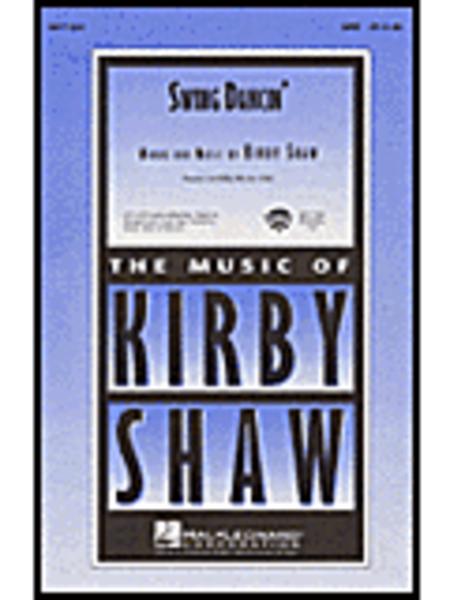Swing Dancin' - ShowTrax CD